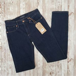 NEW Lucky Brand Brooke Straight Jeans Size 2/26